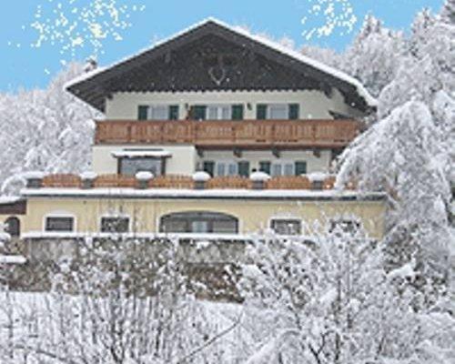 Haus Bergland - фото 23