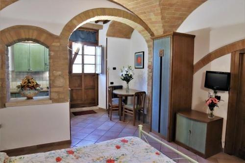 Casale Gregoriano - фото 11