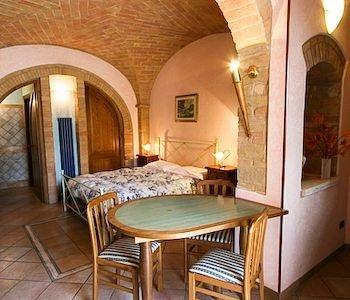 Casale Gregoriano - фото 13