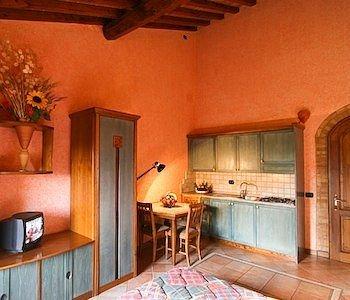 Casale Gregoriano - фото 8