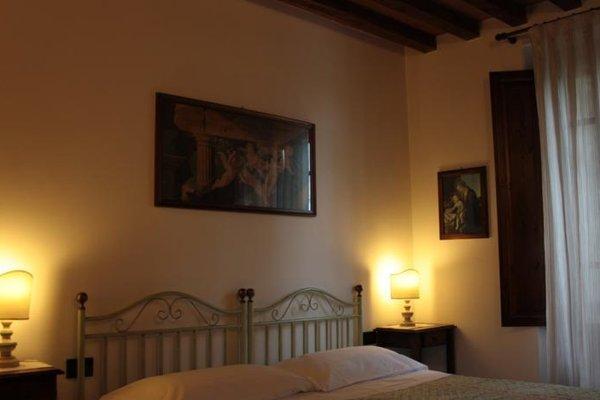 Hotel Vecchio Asilo - фото 9