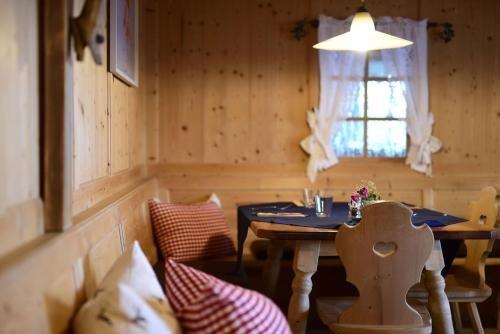 Landgasthof Zum Hirschen - фото 12