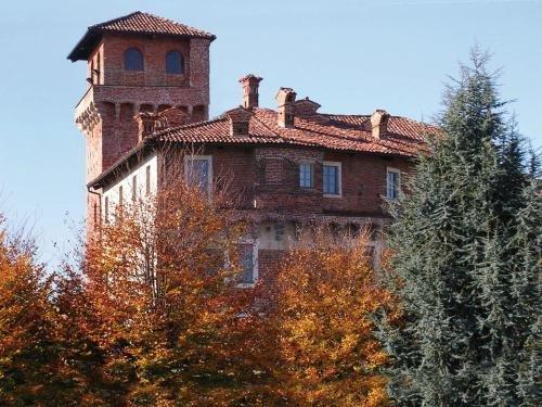 Castello La Rocchetta - фото 21