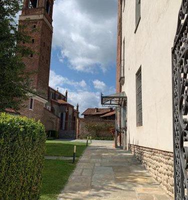 Castello La Rocchetta - фото 22