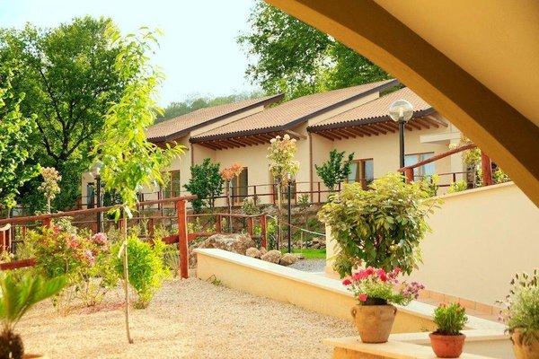 Курортный отель aCasaMia Wine - фото 22