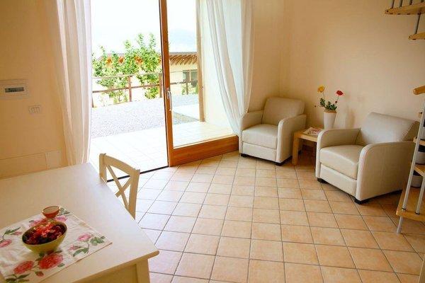 Курортный отель aCasaMia Wine - фото 5
