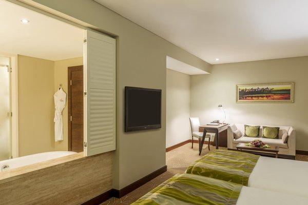 Millennium Plaza Hotel - фото 1