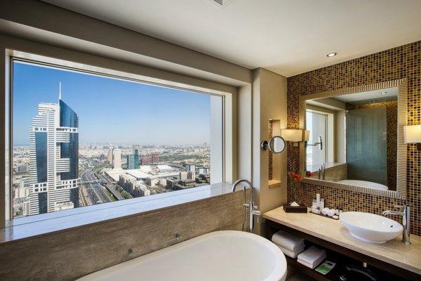 Millennium Plaza Hotel - фото 18