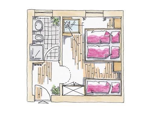Residence Araldina - фото 14