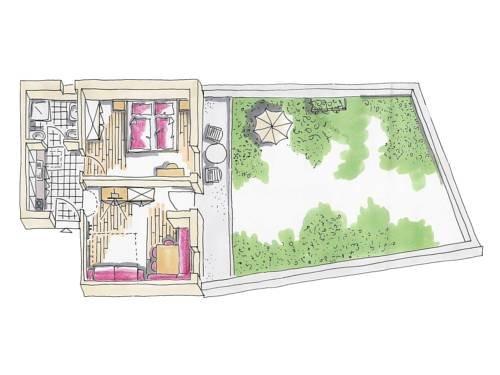 Residence Araldina - фото 15