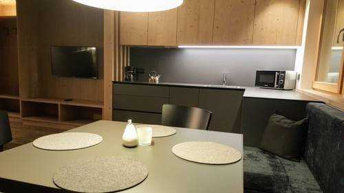 Residence Forcelles - фото 14