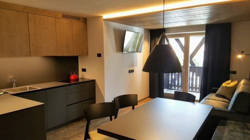 Residence Forcelles - фото 21