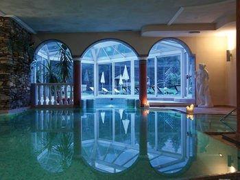 Hotel Gran Paradiso - фото 17
