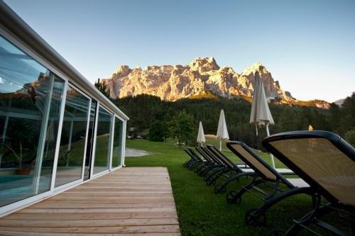 Hotel Gran Paradiso - фото 18