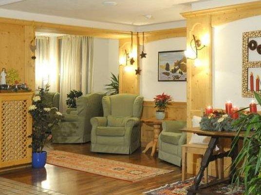 Hotel Gran Paradiso - фото 5