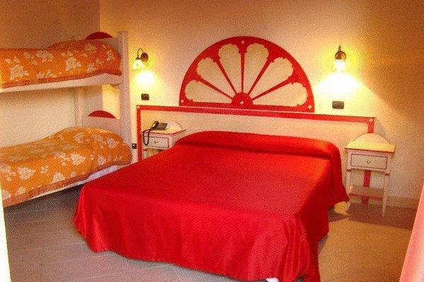 Hotel Villabella - фото 1