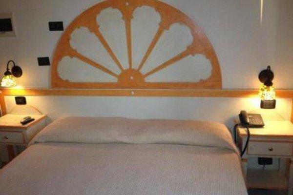Hotel Villabella - фото 4