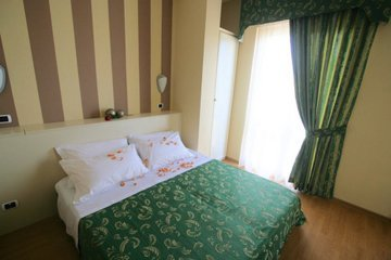 Hotel La Palazzina - фото 43