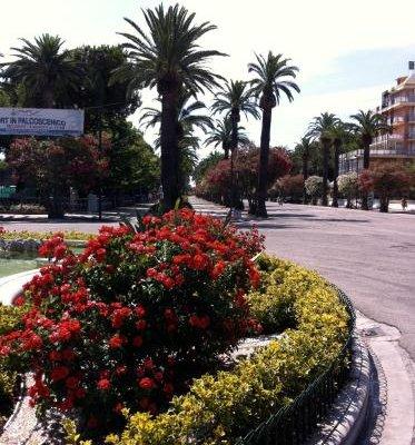Hotel La Palazzina - фото 18