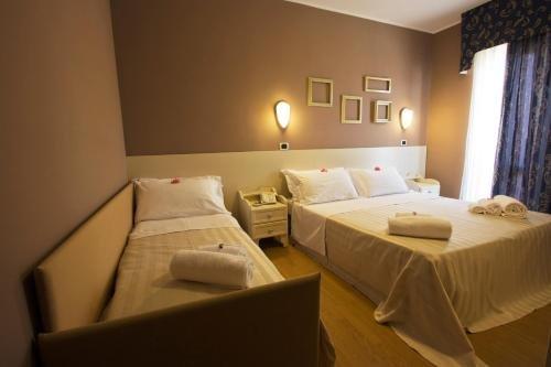 Hotel La Palazzina - фото 2