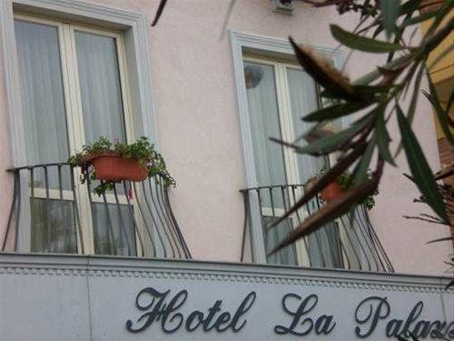 Hotel La Palazzina - фото 21