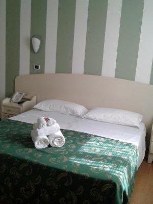 Hotel La Palazzina - фото 4