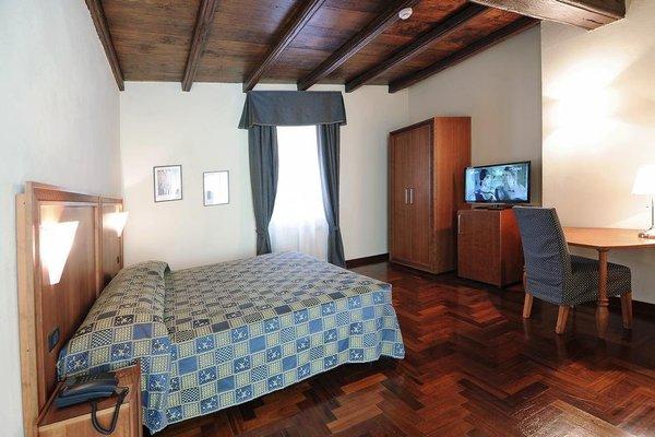 Hotel Antiche Mura - фото 1