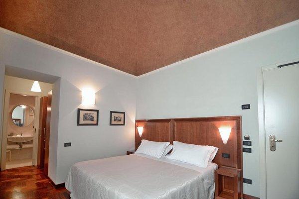 Hotel Antiche Mura - фото 10