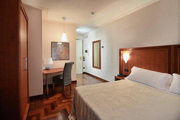 Hotel Antiche Mura - фото 11