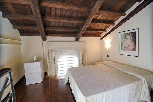 Hotel Antiche Mura - фото 12