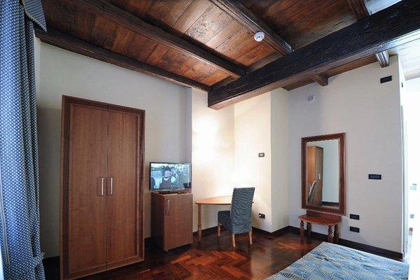 Hotel Antiche Mura - фото 13