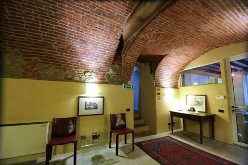 Hotel Antiche Mura - фото 14