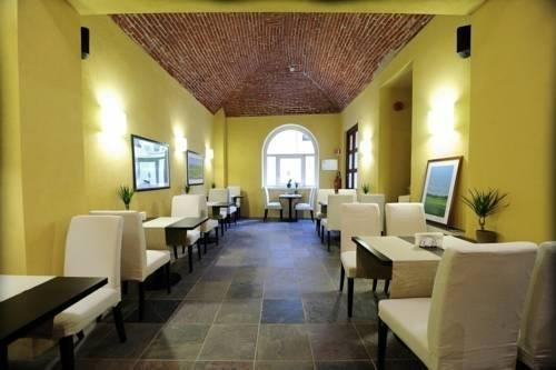 Hotel Antiche Mura - фото 15