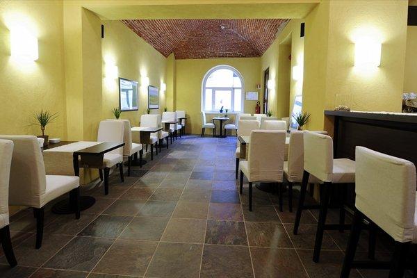 Hotel Antiche Mura - фото 18