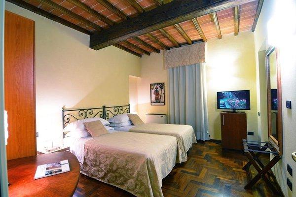 Hotel Antiche Mura - фото 2