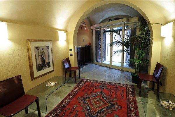 Hotel Antiche Mura - фото 20