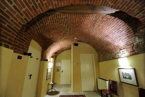 Hotel Antiche Mura - фото 21