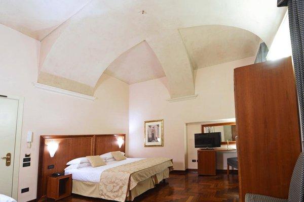 Hotel Antiche Mura - фото 3