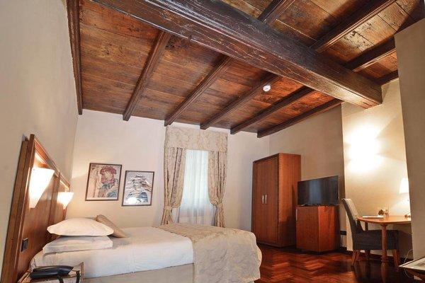 Hotel Antiche Mura - фото 4