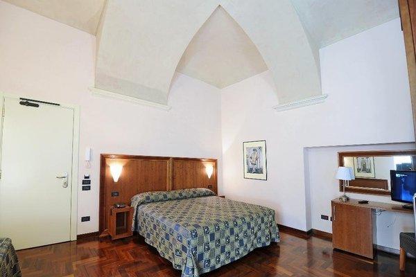 Hotel Antiche Mura - фото 5