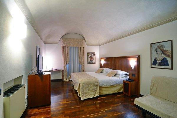 Hotel Antiche Mura - фото 6