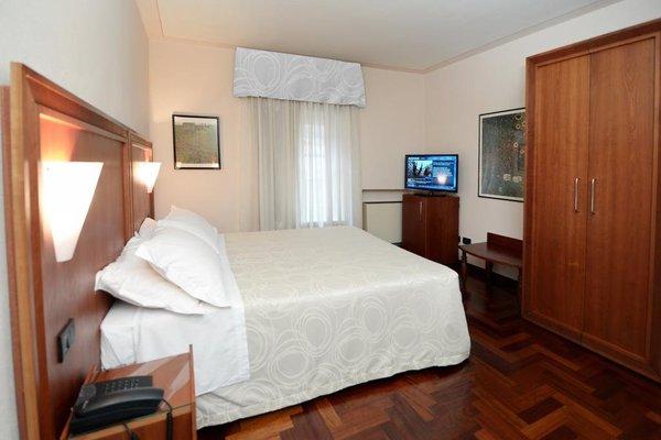 Hotel Antiche Mura - фото 7