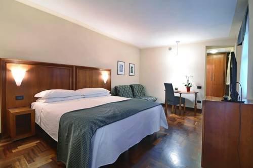 Hotel Antiche Mura - фото 8