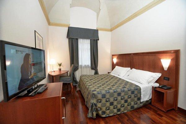Hotel Antiche Mura - фото 9