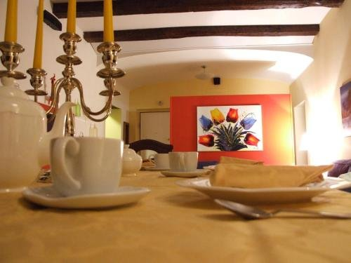 Bed and Breakfast Adelberga - фото 14
