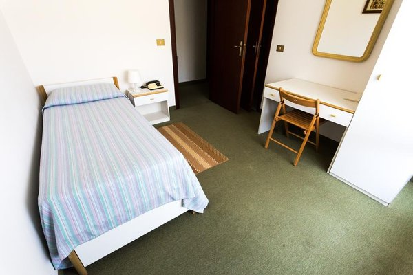 Hotel Krizman - фото 7