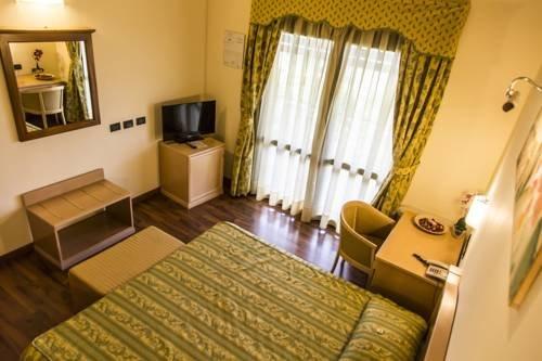 Hotel Regio - фото 1
