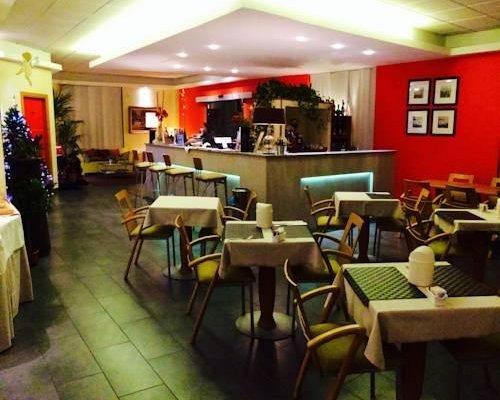 Hotel Regio - фото 10
