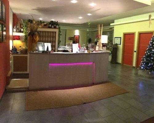 Hotel Regio - фото 11