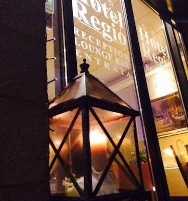 Hotel Regio - фото 12